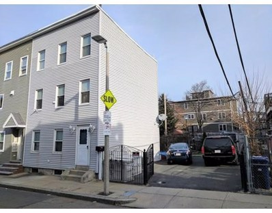 3 Emmet St, Boston, MA 02127 - MLS#: 72105447