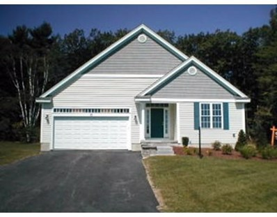 Lot12 Old Mill Circle Littleton, Westminster, MA 01473 - MLS#: 72106000