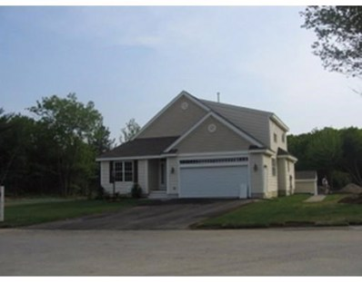 Lot59 Heritage Lane Princeton, Westminster, MA 01473 - MLS#: 72106004