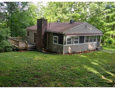 329 Little John Drive, Becket, MA 01223 - MLS#: 72106677