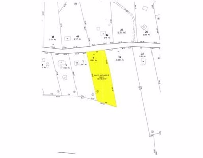 Lot 1 -185 Yew St., Douglas, MA 01516 - MLS#: 72107068