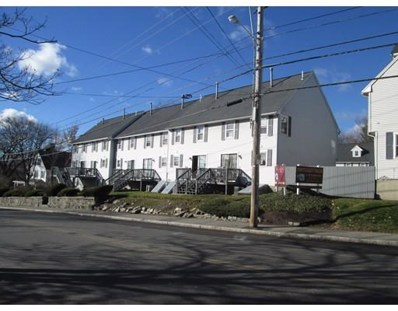48 Mt Hope UNIT 4, Lowell, MA 01854 - MLS#: 72107209