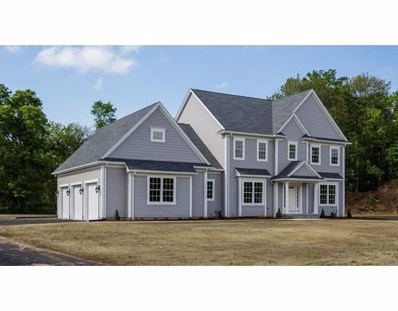 8 Willow Brook Lane UNIT LOT 9, Wilbraham, MA 01095 - MLS#: 72107234