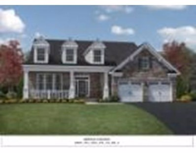 19 Snapping Bow UNIT LOT 20, Plymouth, MA 02360 - MLS#: 72107305
