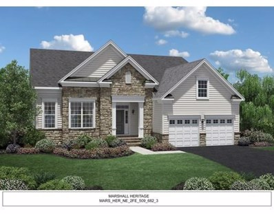 9 Snapping Bow UNIT LOT 30, Plymouth, MA 02360 - MLS#: 72107309