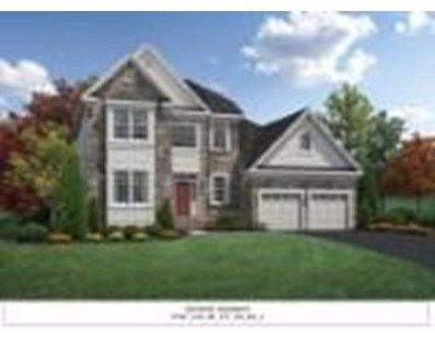 26 Woody Nook UNIT LOT 13, Plymouth, MA 02360 - MLS#: 72107312