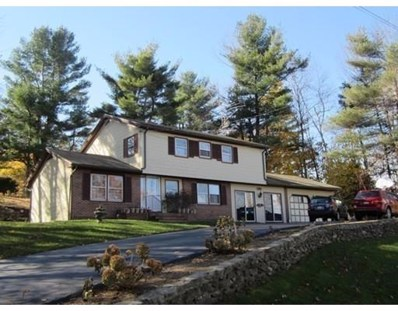 93 Jackson Hill Road, Gardner, MA 01440 - MLS#: 72108740