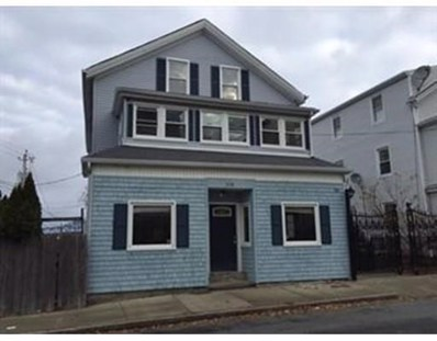278 Division St, Fall River, MA 02721 - MLS#: 72109074