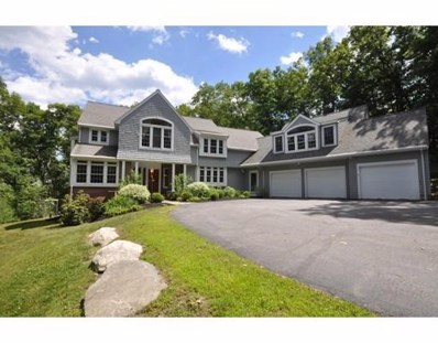 5 Fridolin Hill, Lincoln, MA 01773 - MLS#: 72109101