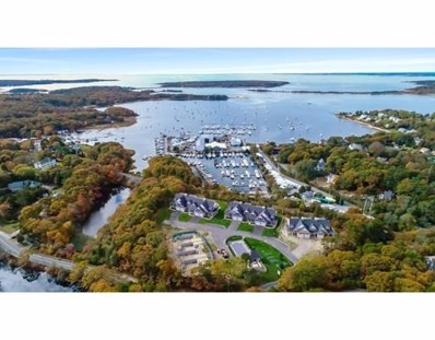 1090 Shore Road UNIT 3-10, Bourne, MA 02534 - MLS#: 72109491