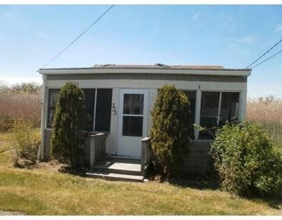 333 Plymouth Ave, Marshfield, MA 02050 - MLS#: 72110785