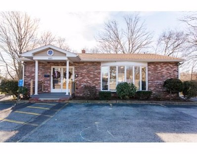 885 Buffinton St, Somerset, MA 02726 - MLS#: 72111205