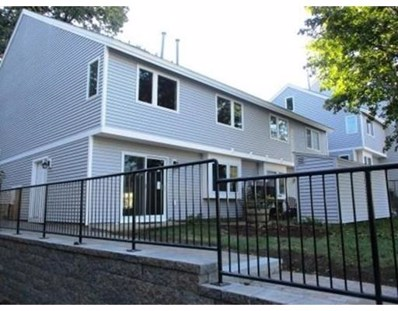 78 Meadow Pond Dr UNIT I, Leominster, MA 01453 - MLS#: 72111602