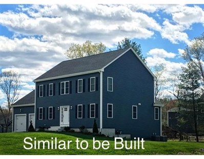 117 Jacob Street, Seekonk, MA 02771 - MLS#: 72111759