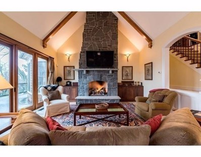 91 Round Hill Rd, Northampton, MA 01060 - MLS#: 72113002