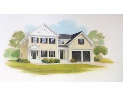 38 Bramhall Lane, Plymouth, MA 02360 - MLS#: 72113287