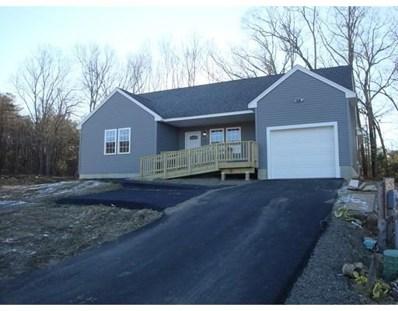 Lot 22 Pleasant Hill Estates, Southbridge, MA 01550 - MLS#: 72113555
