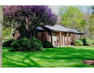 25 Longfellow Road, Holyoke, MA 01040 - MLS#: 72113760