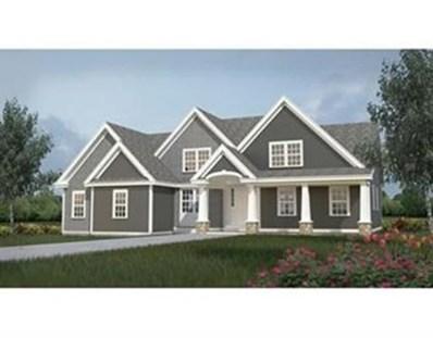 Lot 3 Perry Road, Boylston, MA 01505 - MLS#: 72113919