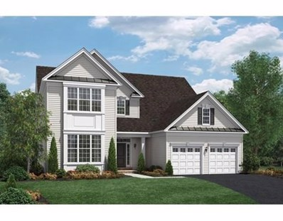 37 Woody Nook UNIT LOT 69, Plymouth, MA 02360 - MLS#: 72114183