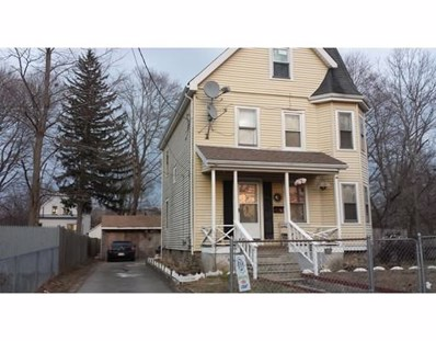 11 Whipple Ave, Brockton, MA 02302 - MLS#: 72114270