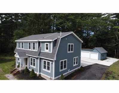 298 Main Street, Norfolk, MA 02056 - MLS#: 72114717