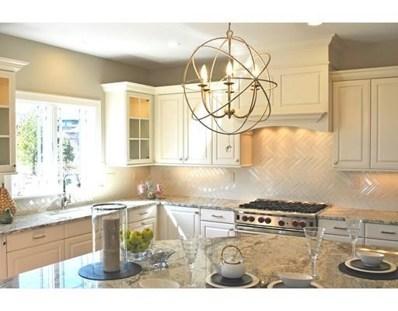 40 Woodmere Drive UNIT 27, Milton, MA 02186 - MLS#: 72115251