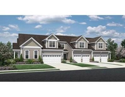 16 Ridgewood Dr UNIT LOT 64, Stow, MA 01775 - MLS#: 72116363