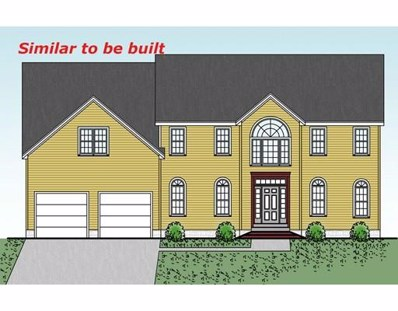 Lot 45A Slocumb Lane, Marlborough, MA 01752 - MLS#: 72116533