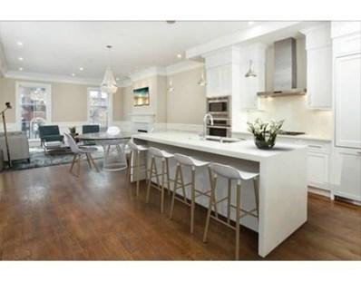 73 Mount Vernon Street UNIT 1, Boston, MA 02108 - MLS#: 72116661