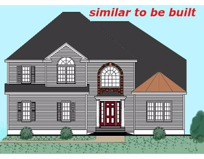 Lot 39 Old Cart Path, Holliston, MA 01746 - MLS#: 72116664