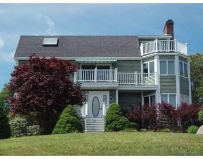 6 Harrison Terrace, Gloucester, MA 01930 - MLS#: 72116947