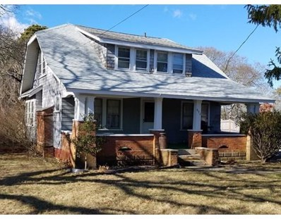 896 Route 28, Yarmouth, MA 02664 - MLS#: 72117135