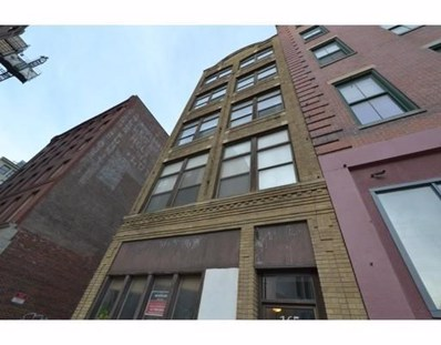165 Friend St First Floor, Boston, MA 02114 - MLS#: 72117410