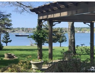 95 Allens Point, Marion, MA 02738 - MLS#: 72117436