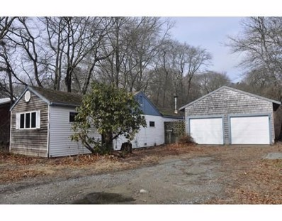 374 Huttleston Ave, Fairhaven, MA 02719 - MLS#: 72117592