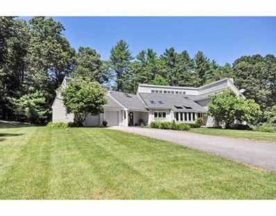 65 Hickory Lane, Carlisle, MA 01741 - MLS#: 72117989