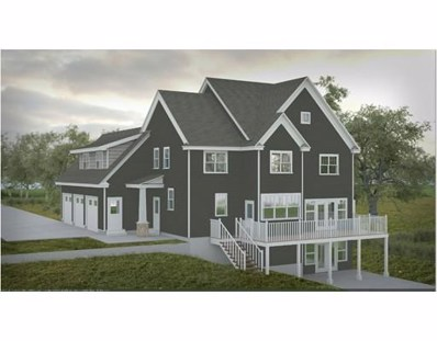 Lot 11 Perry Road, Boylston, MA 01505 - MLS#: 72118339