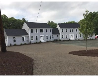 41 Cedar UNIT B, Foxboro, MA 02035 - MLS#: 72118660