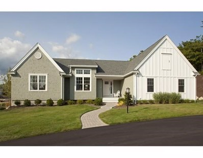 11 Muirfield UNIT 11, Plymouth, MA 02360 - MLS#: 72119143