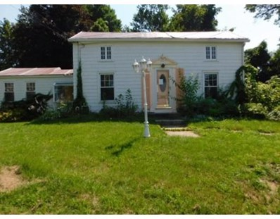 88 Lancaster Ave, West Springfield, MA 01089 - MLS#: 72120020