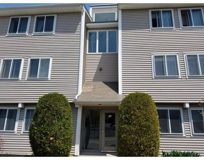 16 Leverett Ave UNIT 7A, Boston, MA 02128 - MLS#: 72120185