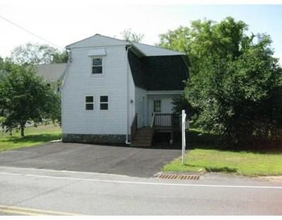 257 Hudson St, Northborough, MA 01532 - MLS#: 72120619