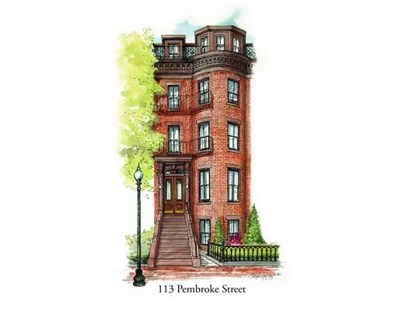113 Pembroke Street UNIT 2, Boston, MA 02118 - MLS#: 72120710