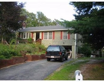 7 Cote Cir, Bourne, MA 02532 - MLS#: 72121293