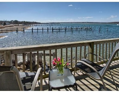 15 Cherry & Webb UNIT 1B, Westport, MA 02790 - MLS#: 72121384