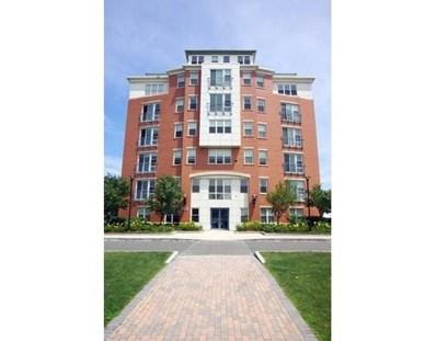113 Sumner St UNIT 54, Boston, MA 02128 - MLS#: 72121801
