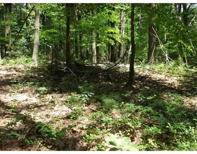 Lot 1 Nourse Road, Bolton, MA 01740 - MLS#: 72122561