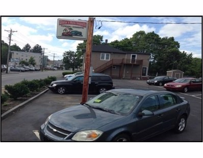 706 Montello, Brockton, MA 02301 - MLS#: 72122744