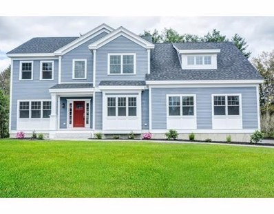 35 Nancy Road, Concord, MA 01742 - MLS#: 72122855